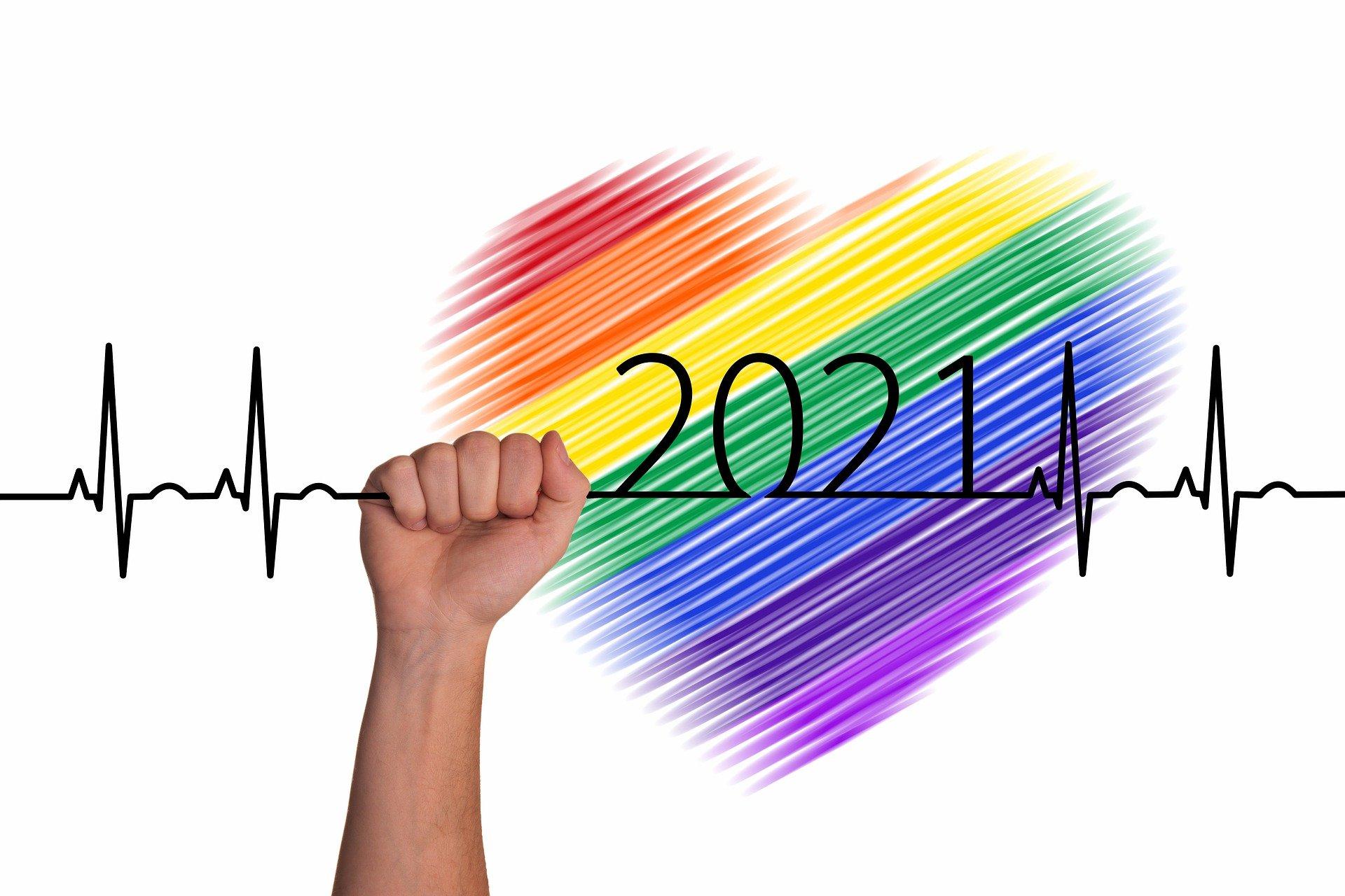 2020 s'achève pour laisser la place à 2021 ! Que souhaiter pour cette nouvelle année ? Une porte de sortie en mode XXL pour la COVID 19, Une porte d'entrée pour de nouvelles habitudes de vie, Une porte de sortie pour tous les mauvais souvenirs, Une porte d'entrée pour des plaisirs et des joies simples et sincères. Plus que jamais est venu le temps de profiter de chaque instant et de voir la beauté dans chaque chose. A tous, je vous souhaite la meilleure des années 2021 possible ! Isabella.