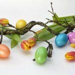 Les fêtes de Pâques s'annoncent et avec elles la perspective de